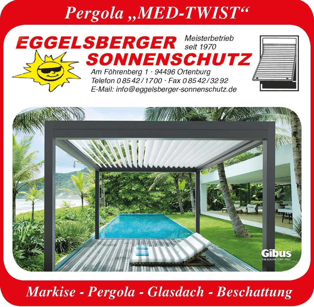 Eggelsberger Sonnenschutz